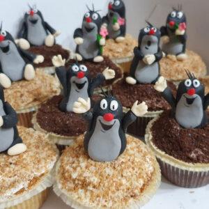 CupCake – muffiny dla małych i tych większych